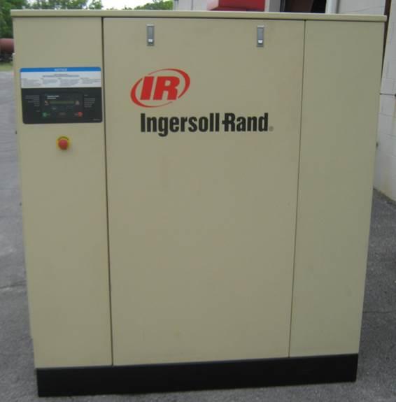 2000 Ingersoll Rand EP75