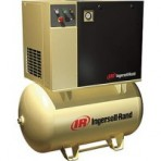 2009 Ingersoll Rand UP6 15-125